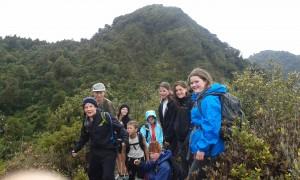 Senior Hike 025