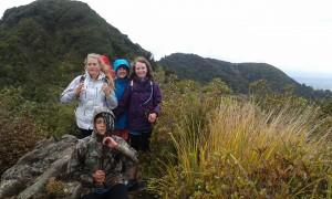 Senior Hike 026