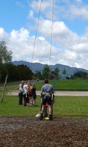Senior Hike 035