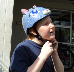 sofia helmet