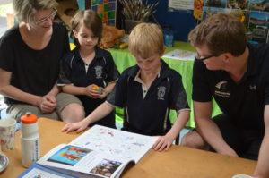 Matahui School Curriculum Learning