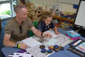 Matahui School Learning Tutor