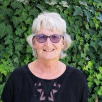 Elaine Garrett - Matahui Private Primary School Teacher